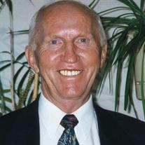 Joseph Roger Paul Morissette
