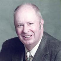 John Arthur Thorn