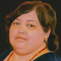 Elvira Madrid Morales