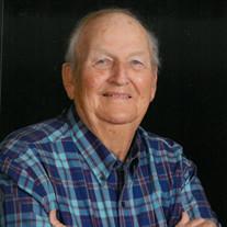 Gerald Odis Sprinkle