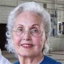 Maxine Eunice Biby