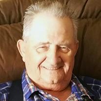 Gordon M. Perry