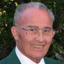 Kenneth Tobler Bladen