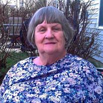 Lois Mae Trigg