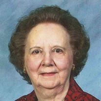 Olga B.  Rieth