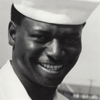 Victor Marvin Salley