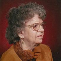 Judy Taber
