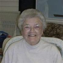 Anna Eileen Day