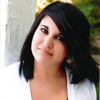 Ashley Roya Zarea