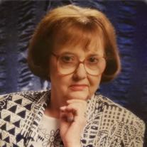 Mrs. Jenelle Brooks