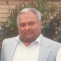 Mathew Thakady