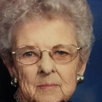 Ruth E. Leugers