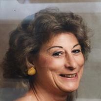 Helen VanGroningen