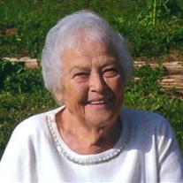 Esther Matilda Titus