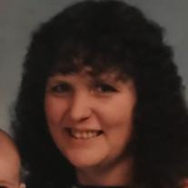 Judy Ann Simmons