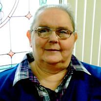 Barbara Ann Flowers