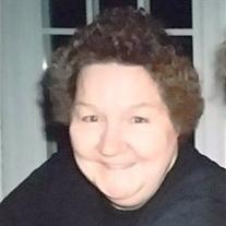 Shirley  Jean  Foor