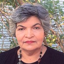 Guadalupe G. Gallegos