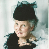 Marcia Kay Cessna