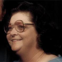 Shirley Mae Burk