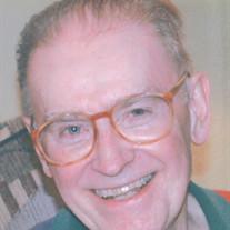 Richard Louis Daley