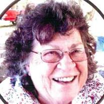 Nancy E. Chletcos