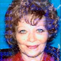 Lela Ann Brooks Graning