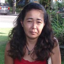 Susan  Lee Stephens