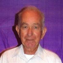Ronald Leroy James
