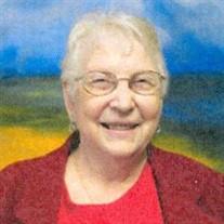 A. Marie Dean