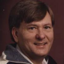 Gary Franklin Hanna