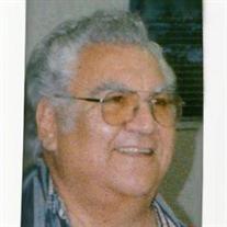 Joseph A. Vigil Jr