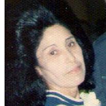Luz Vega Ayala
