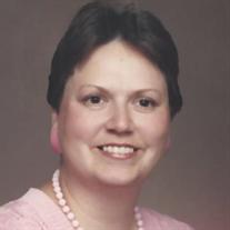 Mary K. Tucker