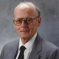 Dr. Robert Simmons Ormond