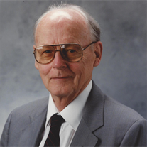 Dr. Robert Simmons Ormond