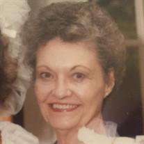 Dorothy Ruth Bogue