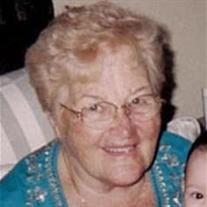 Doreen E. Whalen