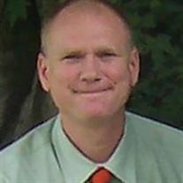David Charles Woods