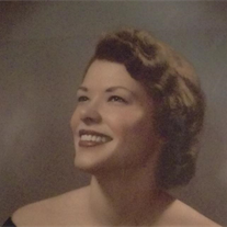 Mrs. Anne Esther Hickey