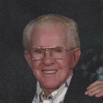 Curtis Eben Brown