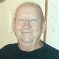 Jerry Albert Jenkins