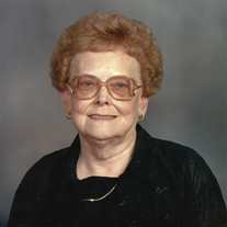 Betty Ann Stinebring