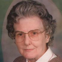 Helen E. Horton