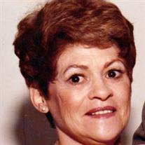 Mabel Aline Pushkarewicz