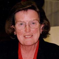 Bonnie Arlene Higginson Gittins