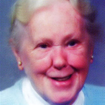 Mrs. Elizabeth (Betty)  Fredenburg  Salo