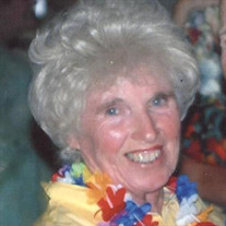 Mrs. Mary E. Pierson