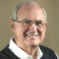 Edward Lawrence Rodriguez