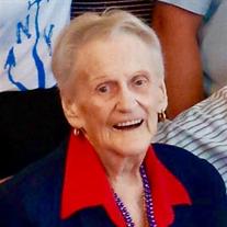 Ms. Helen Rose DeGrote MacConnach